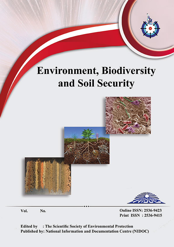 Environment, Biodiversity and Soil Security
